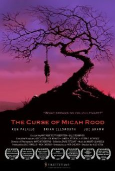 The Curse of Micah Rood online free