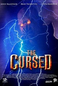 Película: The Cursed