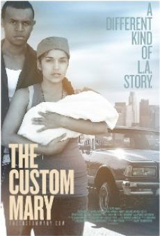Película: The Custom Mary