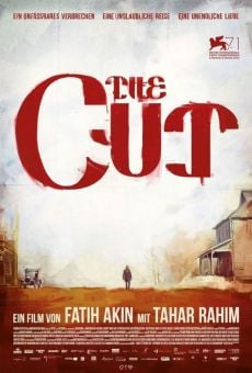 Película: The Cut
