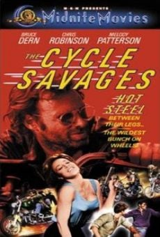 Película: The Cycle Savages