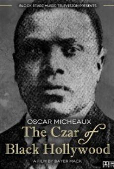 Watch The Czar of Black Hollywood online stream