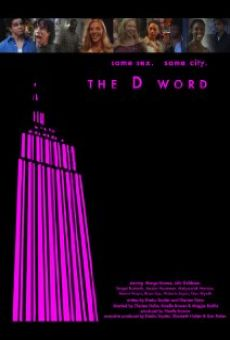 The D Word en ligne gratuit