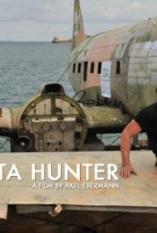 The Dakota Hunter online streaming