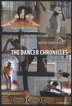 Ver película The Dancer Chronicles
