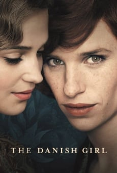 The Danish Girl on-line gratuito