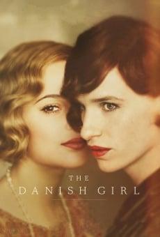 Ver película The Danish Girl