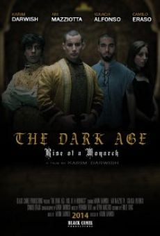 Película: The Dark Age: Rise of a Monarch