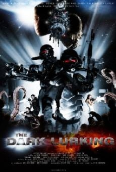 Película: The Dark Lurking