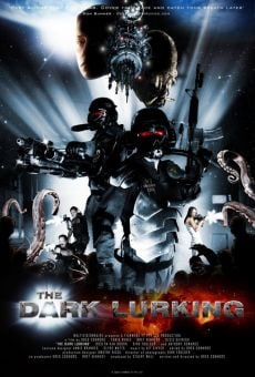The Dark Lurking (Alien Undead) on-line gratuito
