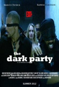 Ver película The Dark Party