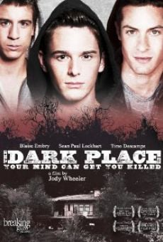 Película: The Dark Place