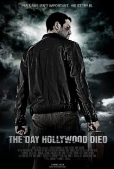 Ver película The Day Hollywood Died