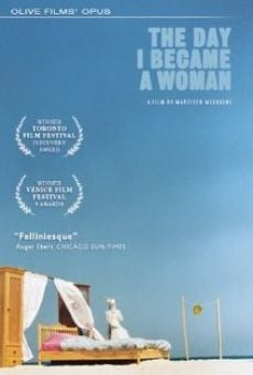 Película: The Day I Became a Woman