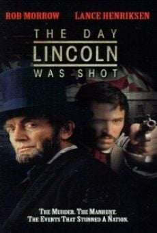 Película: The Day Lincoln Was Shot
