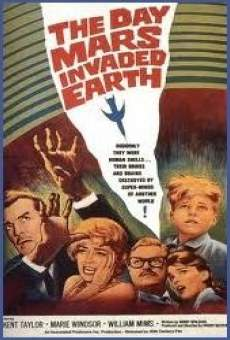 Película: The Day Mars Invaded Earth