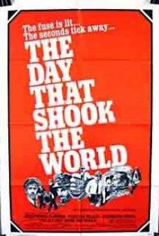 Película: The Day That Shook the World