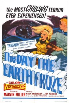 Ver película The Day the Earth Froze
