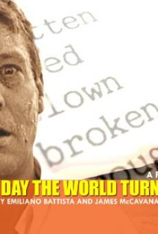 Película: The Day the World Turned Dayglo