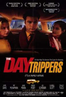Ver película The Daytrippers