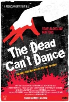 The Dead Can't Dance online free