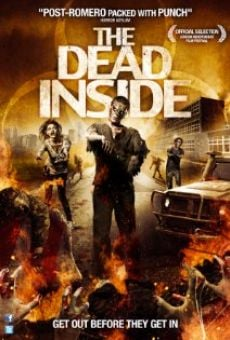 Ver película The Dead Inside