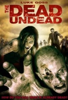 Watch The Dead Undead online stream
