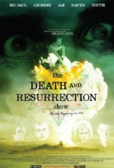 Ver película The Death and Resurrection Show