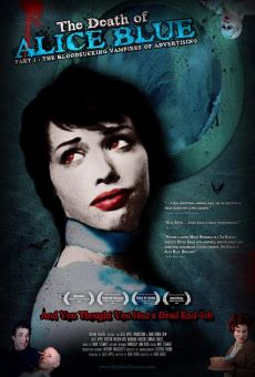 Ver película The Death of Alice Blue
