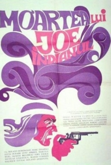 Ver película The Death of Joe the Indian