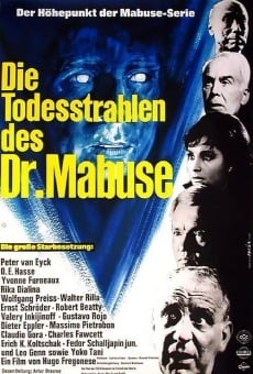 The Death Ray of Dr. Mabuse online kostenlos