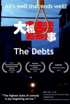Ver película The Debts