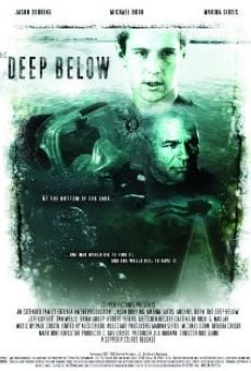 The Deep Below on-line gratuito