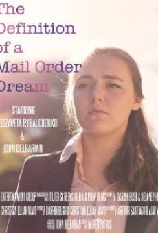 The Definition of a Mail Order Dream
