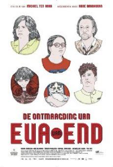 De Ontmaagding Van Eva Van End on-line gratuito