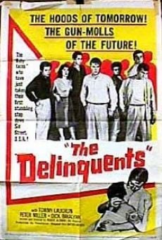 Ver película The Delinquents