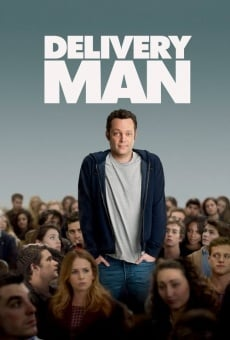 The Delivery Man online gratis