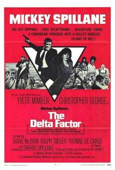 Ver película The Delta Factor