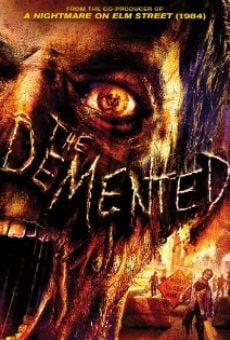 Película: The Demented