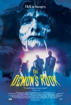 Película: The Demon's Rook
