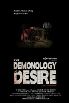 The Demonology of Desire online free