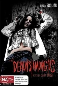 Película: The Demons Among Us