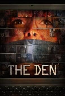 Watch The Den online stream