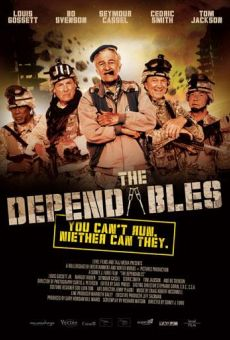 Ver película The Dependables