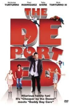 Ver película The Deported
