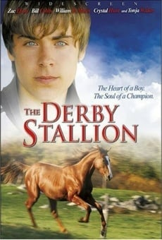 Ver película The Derby Stallion