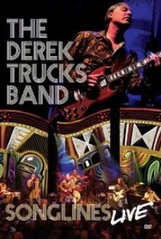 The Derek Trucks Band: Songlines Live online free