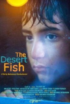 The Desert Fish online