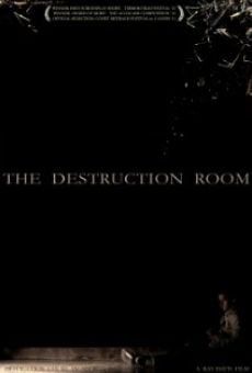 The Destruction Room online free