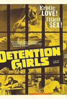 The Detention Girls on-line gratuito